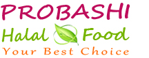 Probashi Halal Food