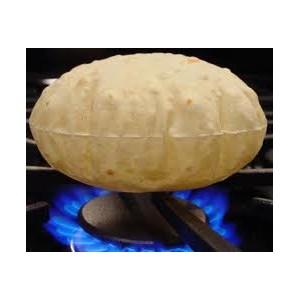 Chapati ruti