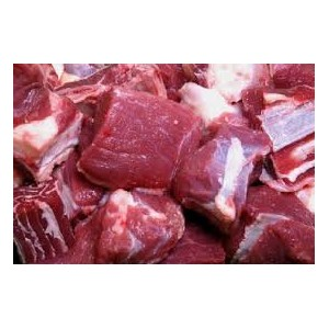 BEEF WITH BONE(AMIN)