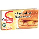 CHICKEN BURGER(SADIA)