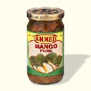 MANGO PICKLE(AHMED)