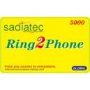 SADIA RING 2 PHONE(GLOBAL)