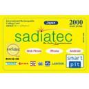SADIATEC (no cutting)